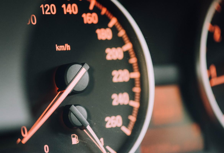 droit routier excès de vitesse